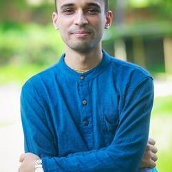 Niyam Poudel