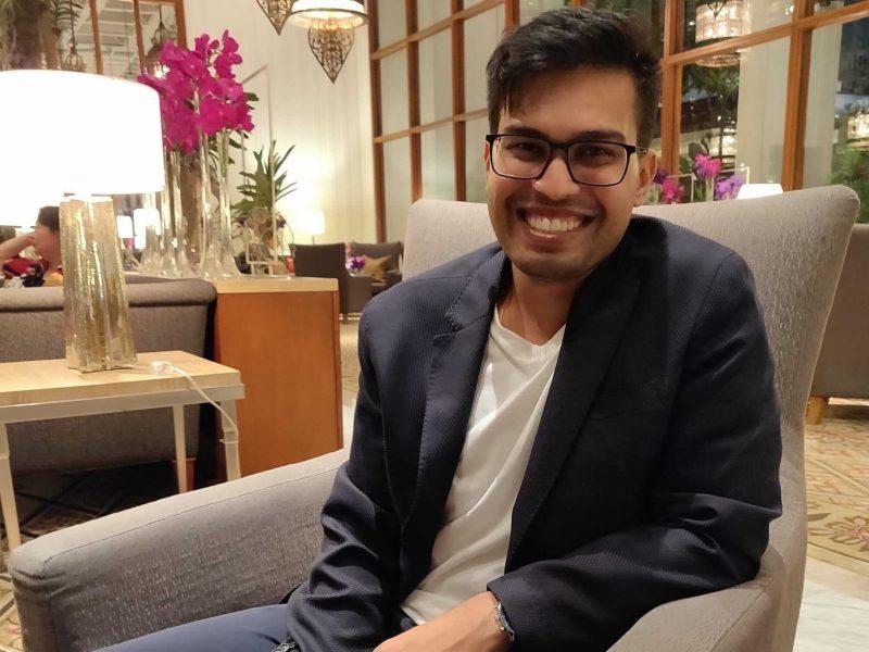 Mustavi Nawsad Sarker